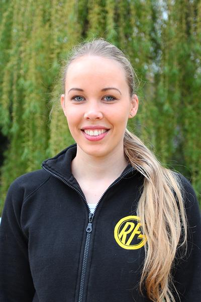 Tanja Reichert