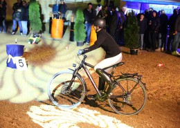 Fahrradteil - Ride and Bike