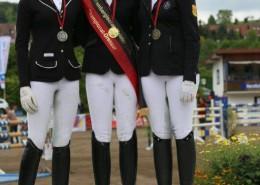 Württembergische Meisterschaft Heidenheim