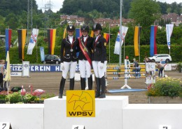 Württembergische Meisterschaften HDH