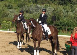 Celine Heckmann & Licodymas